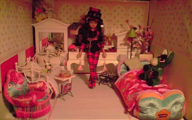 Sarah Couture ou les rêves de Zoe: 1 pantalon et 1 gilet p.2 - Page 2 2375277354_95318583ae_o