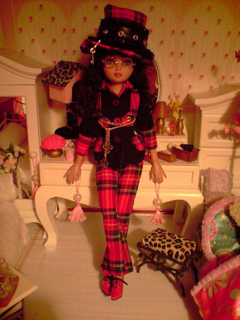Sarah Couture ou les rêves de Zoe: 1 pantalon et 1 gilet p.2 - Page 2 2375276388_be550b6df6_o