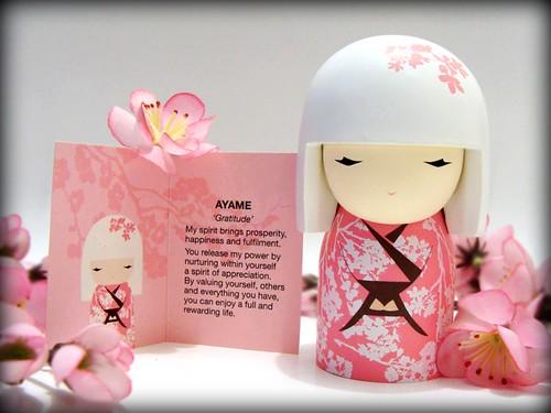 Kokeshi dolls (Prodotti) 2667621342_07ae084d92
