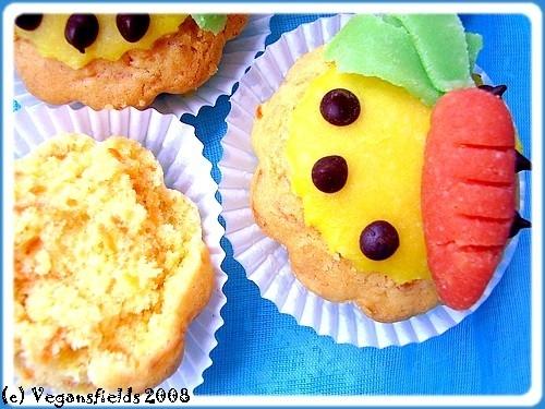 Muffins du Petit Lapin de Pâques (VGL) 2340647326_e26304c5c7_o