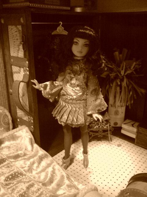 Sarah Ellowyne et son Home Sweet Home 2169591947_4793b15e63_o