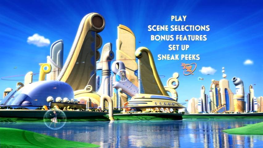 Bienvenue Chez les Robinson - Edition Simple (17 avril 2008) 1509204961_3277d7d61f_o