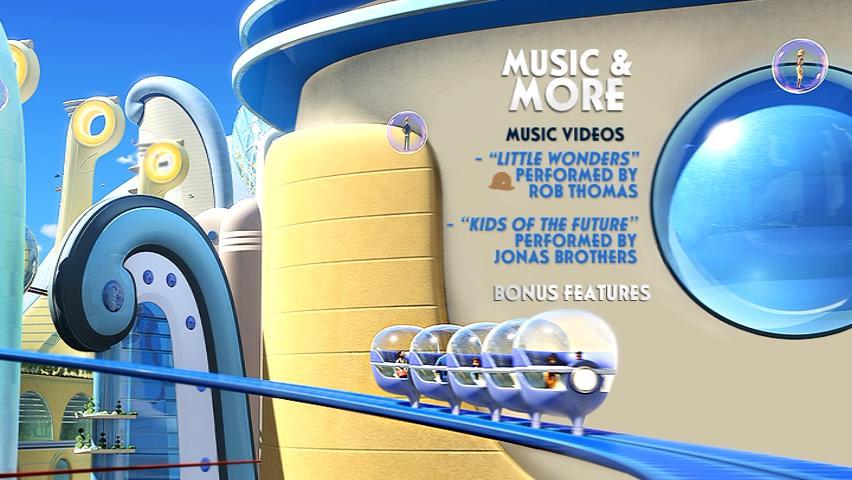 Bienvenue Chez les Robinson - Edition Simple (17 avril 2008) 1509206895_a421077ee5_o