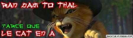 Ran Dam Tô Thal
