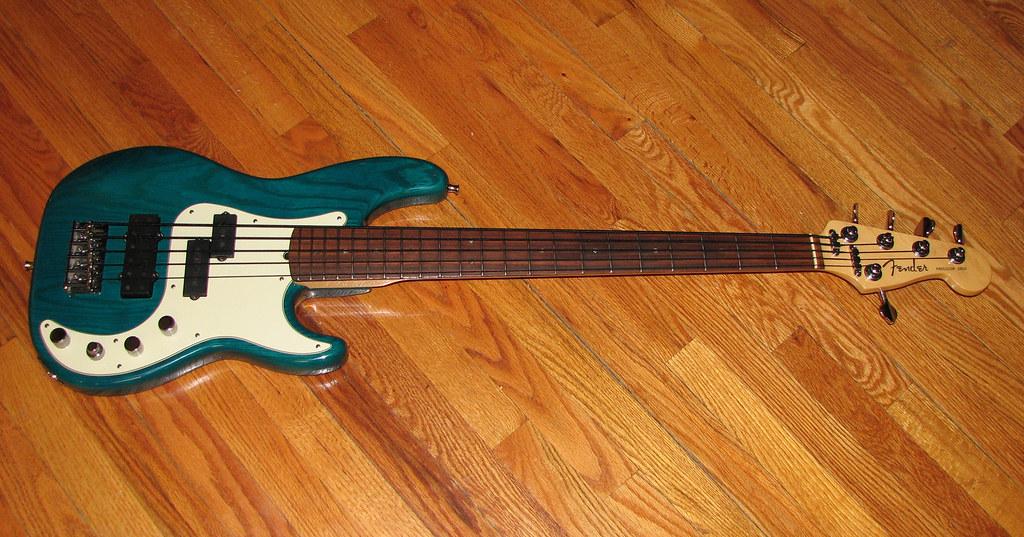 Fender G.A.S. 2372544621_4b4e450b58_b