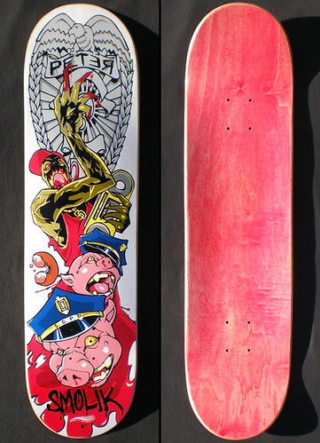 Skateboards 242 2112014267_985fe925a4
