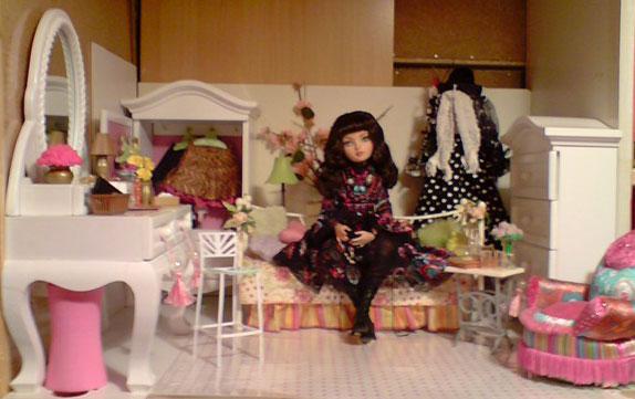 Sarah Ellowyne et son Home Sweet Home 2167760324_68e2af4bfb_o