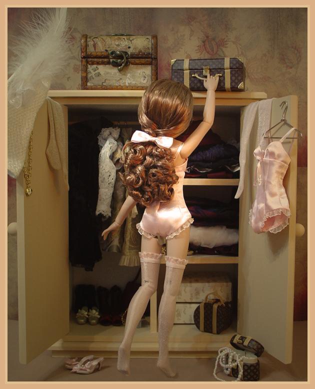 La chambre à coucher d'Eva (Essential Red head) 2251511498_6c6c247c74_o