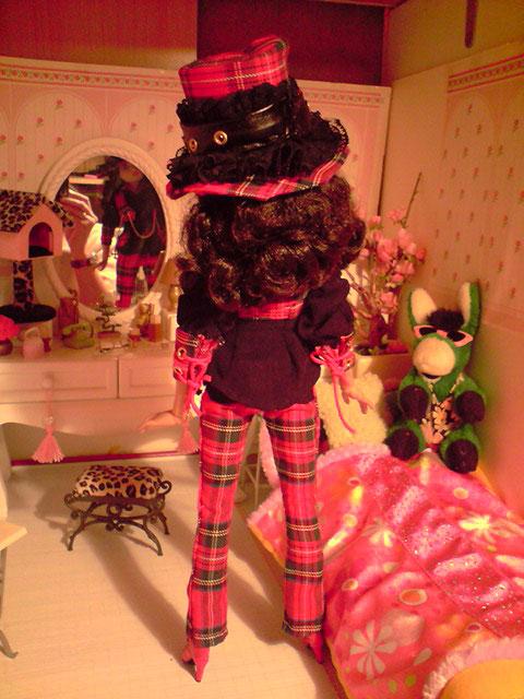 Sarah Couture ou les rêves de Zoe: 1 pantalon et 1 gilet p.2 - Page 2 2374439221_83554018d9_o