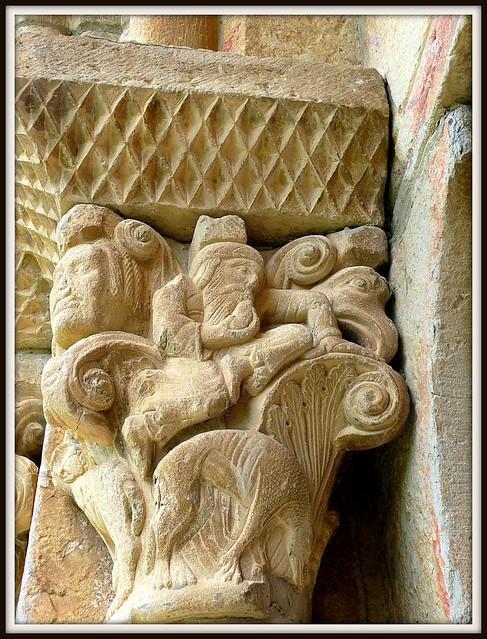 Arte y religión islámicos en el contexto románico. 2518857607_1994b7c2c6_z