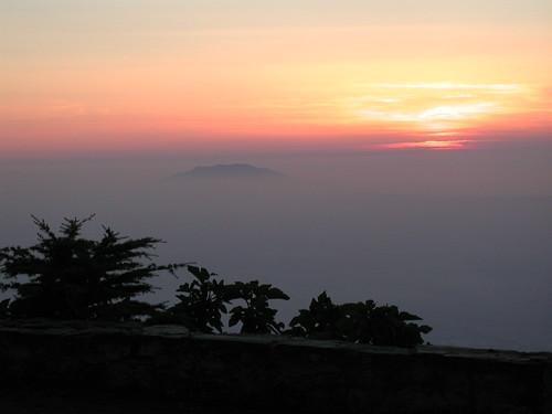 جبال الشريعة من اشهر المناطق السياحية فى الجزائر ر*س*خ*ع 2056373723_082364451a