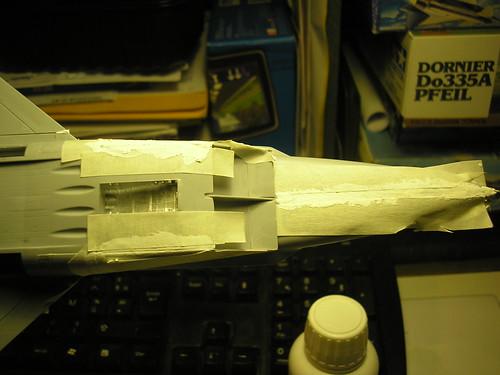 MiG 1.44 MFI [Revell 1/72 - MAJ au 19/08/12] Voilaaaaaaa c'est fini ! - Page 2 5734585731_dcf17359a5