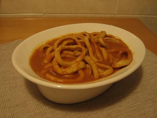 Calamares en salsa americana 2069421290_62d7d68ff3