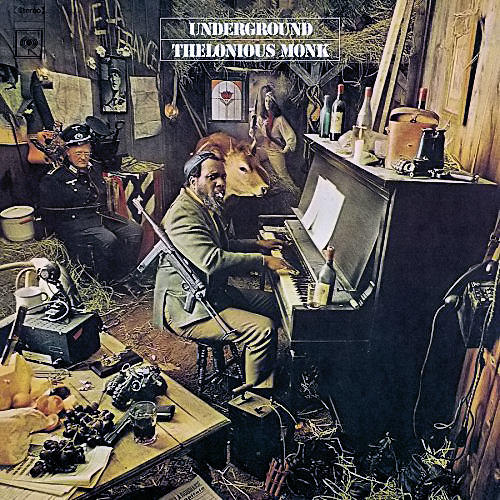 [jazz] Thelonious Sphere Monk (1917-1982) 2092432766_c9a14f4bed_o