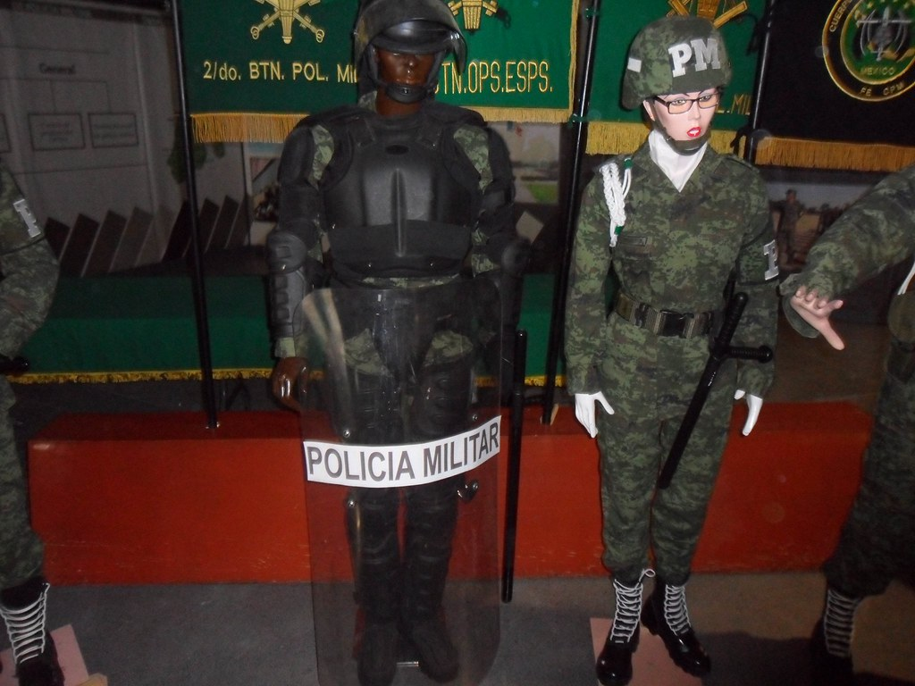 Exhibicion itinerante del Ejercito y Fuerza Aerea; La Gran Fuerza de México PROXIMA SEDE: JALISCO - Página 6 5818759678_788fb701f0_b