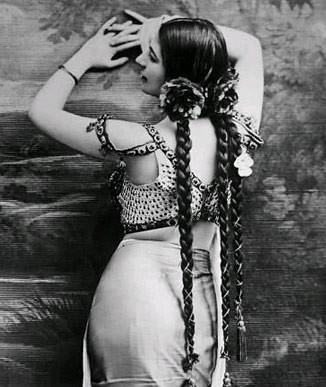 Mata Hari danseuse espionne 2041530405_f118ce2dd1