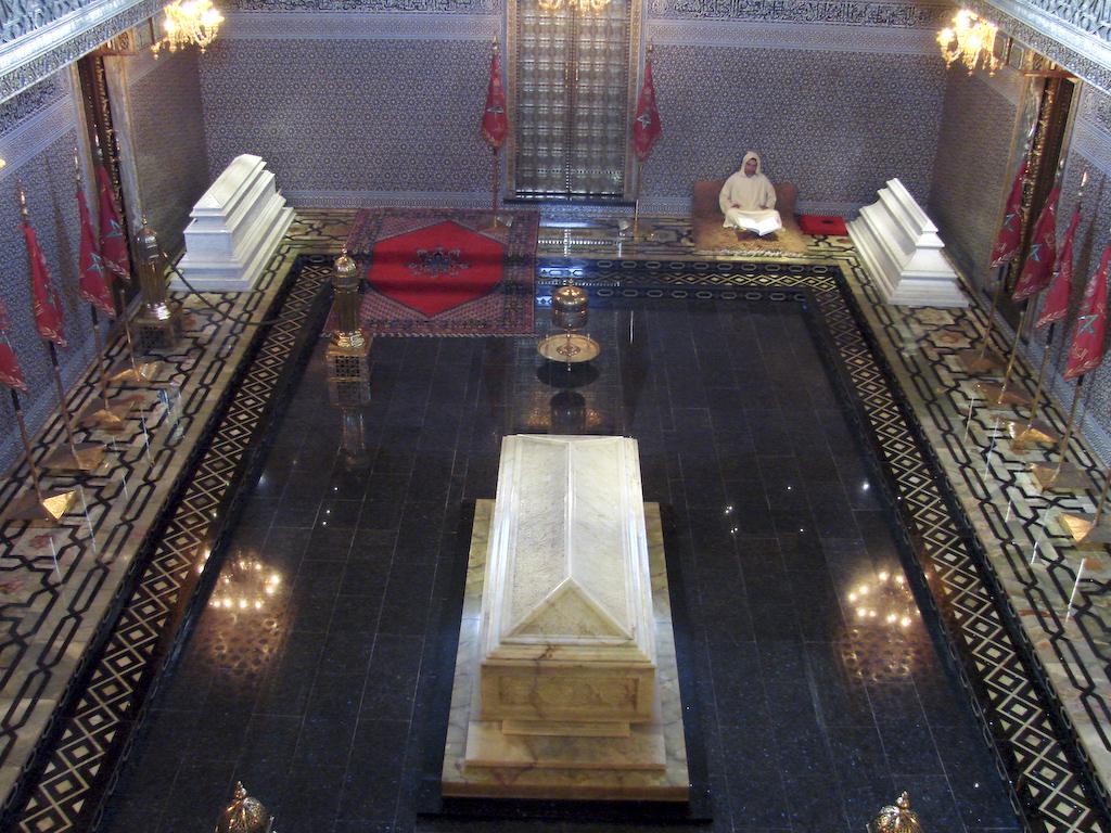 المدن المغربية المحتضنة لكاس العالم للاندية بالمغرب (1) :الرباط 2407386227_a713146b81_o