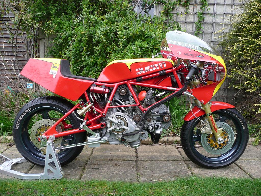 Ducati Deux soupapes - Page 6 3543926674_d80aca064b_b