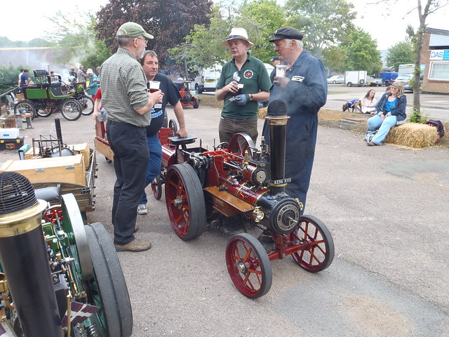 Open Day Photo Gallery (staff and customer images) 5825520149_0f7d1a848a_z