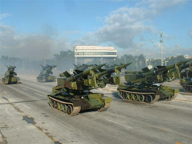 Fuerzas Armadas de Cuba 2436390858_6cffd0e95d_o