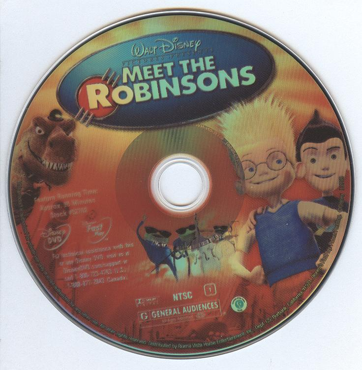 Bienvenue Chez les Robinson - Edition Simple (17 avril 2008) 1509348133_34b08fcd9d_o