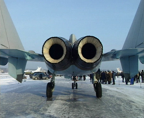 MiG 1.44 MFI [Revell 1/72 - MAJ au 19/08/12] Voilaaaaaaa c'est fini ! 3780899391_df95197f01