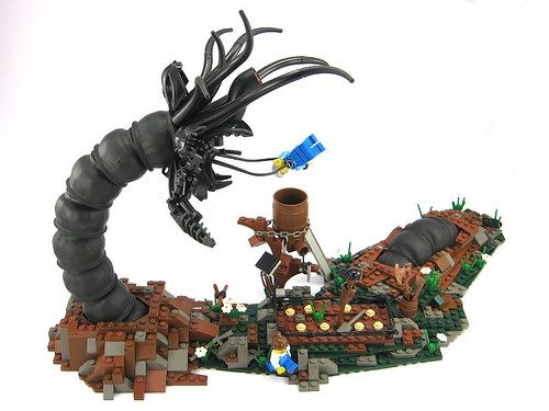 Lego games you want to see in the future. 2251405774_f1b3701c03