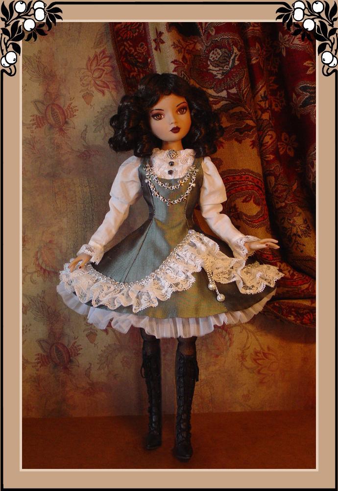 Victoria, mon Ellowyne sombre et romantique 2277343867_a107453c68_o
