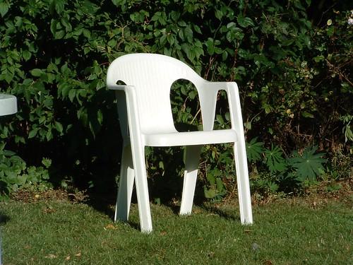 Plastic Chair 2108479251_e9fafb1735