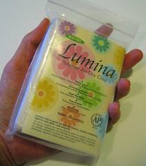 Lumina Clay (Pasta Modellabile) 2172860799_9ff58cd1f4_m