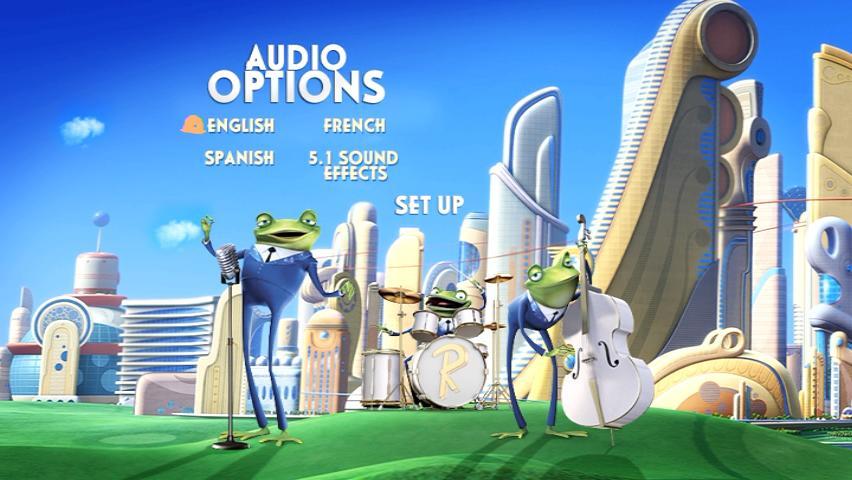 Bienvenue Chez les Robinson - Edition Simple (17 avril 2008) 1510071636_e100e5d139_o