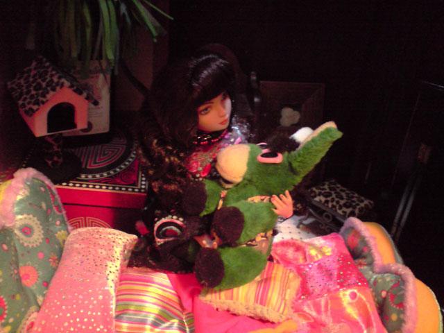 Sarah Ellowyne et son Home Sweet Home 2170377944_3a36a5d864_o
