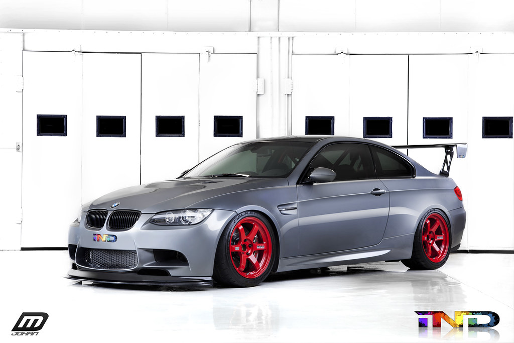 Les BMW du Net [Californian/German/British Look inside] - Page 16 5766761626_4514b7a875_b