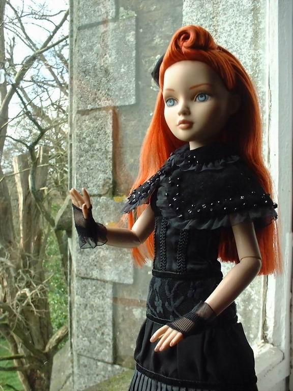 Le Domaine d'Adelaïde (Nevermore) 2375018655_2ef6b9fa1c_o