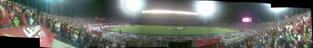 Caracas | Estadio Olímpico Universitario | 22.000 - Página 6 3528551248_6ab40ce389_o