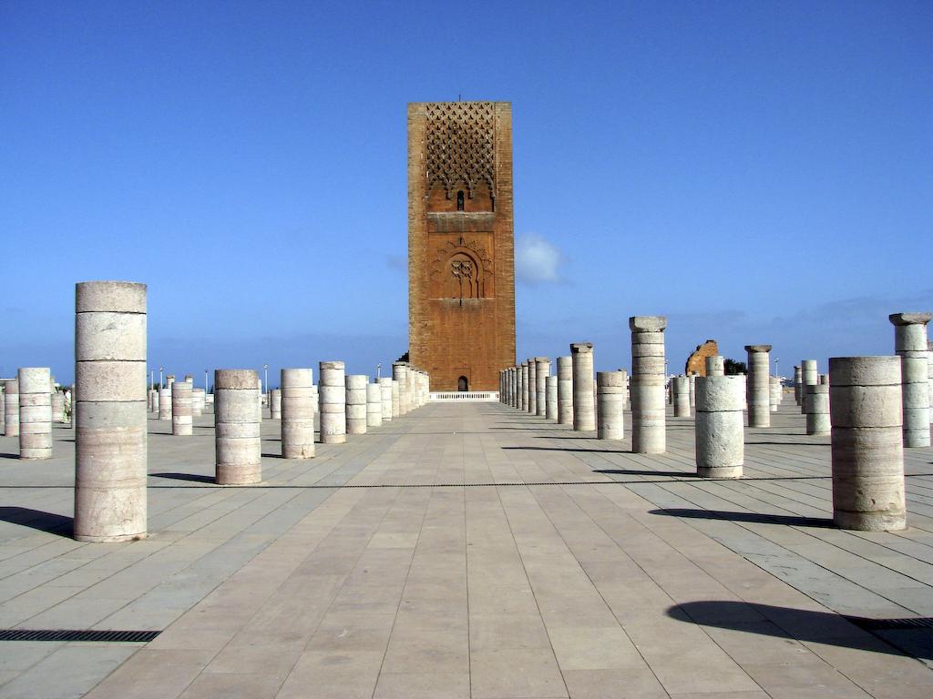 المدن المغربية المحتضنة لكاس العالم للاندية بالمغرب (1) :الرباط 2408213422_d7b2b26c36_o