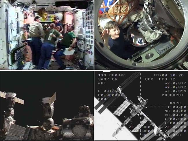 Expedition 16 / Soyuz TMA-11 - Page 5 2424036735_2b41141237_o
