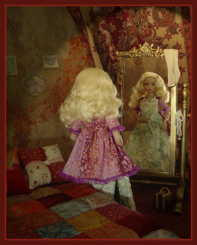 La chambre à coucher d'Eva (Essential Red head) 2262515141_86c5780501_o