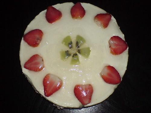 Bánh bông lan nhân phô mai dâu 1495556710_1ac5f0435c