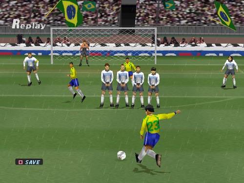 حصريا لعبة البلاي ستيشن الرائعة جدا Winning Eleven 2002 بحجم 193 MB على سيرفرات سريعة 2150908564_36c45ac855