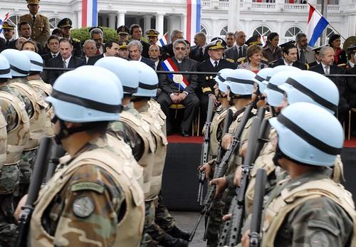 Armée paraguayenne 3531502148_e704e5c917