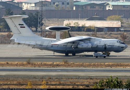 IRIAF F-14A against F-15I 3548071566_2fba5a1f1f