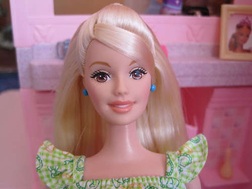 IRENgorgeous: Magic Kingdom filled with Barbie dolls 3769943854_d13bdc85ba