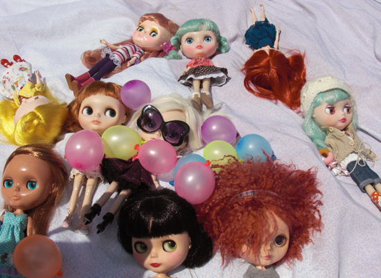 Mes Blythes! Nouvelles Custo P20 UP! - Page 4 3659924714_78fc671676_o