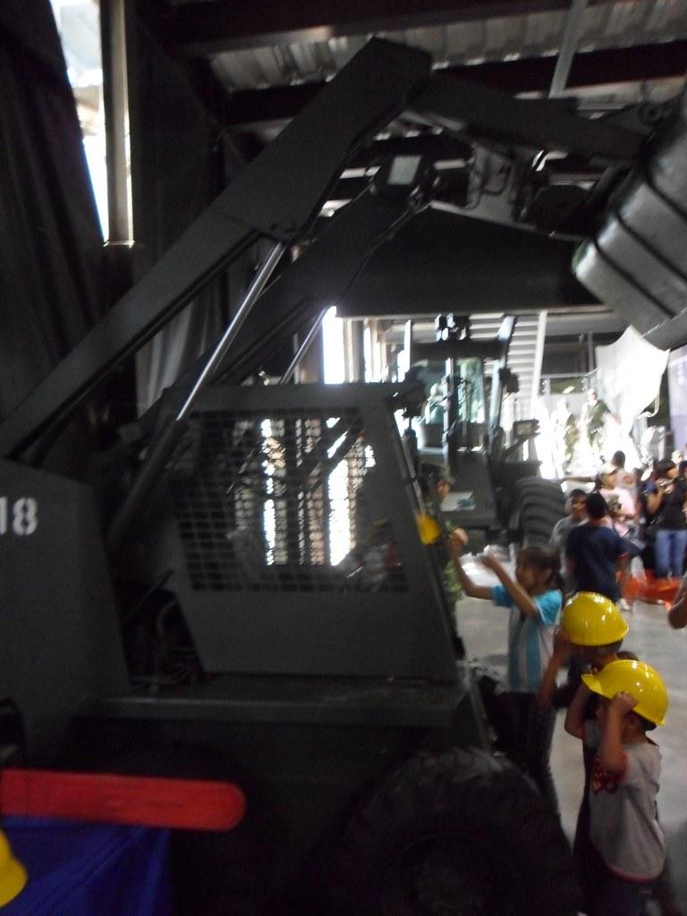 Exhibicion itinerante del Ejercito y Fuerza Aerea; La Gran Fuerza de México PROXIMA SEDE: JALISCO - Página 6 5818088243_5c070f7413_b