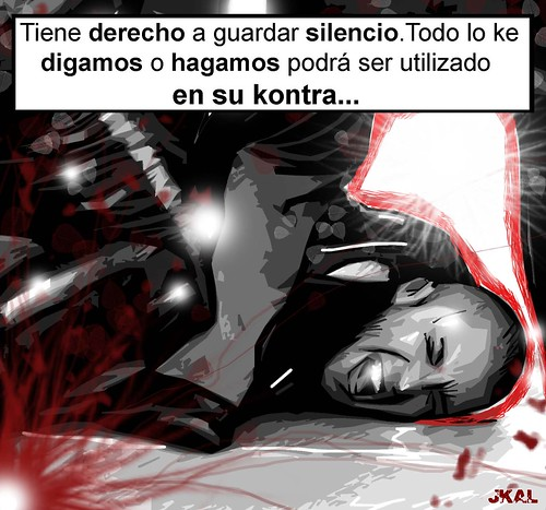 Brutalidad policial contra manifestación antifascista en Murcia - Página 2 3788554145_27e25aa497