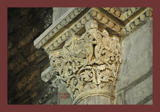 Arte y religión islámicos en el contexto románico. 5703600839_9427e9df6a_z