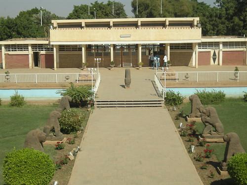 متحف السودان القومي 4049538856_2788dfb204