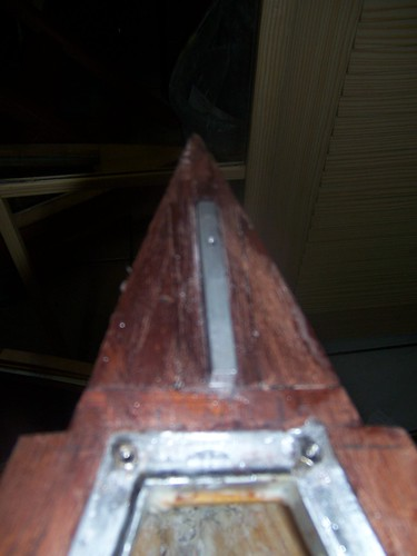 Building my Sailboat Carina from scratch 3781954257_73882b7a1a