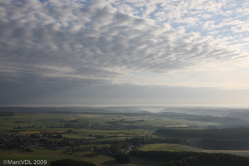 Vol en montgolfière (G.D. Luxembourg) - 20 juin 2009 - Les photos 3646738533_dc62670c37_o